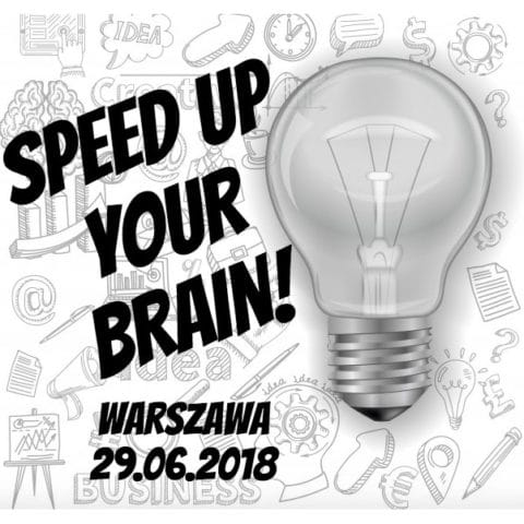#SPEED UP YOUR BRAIN!